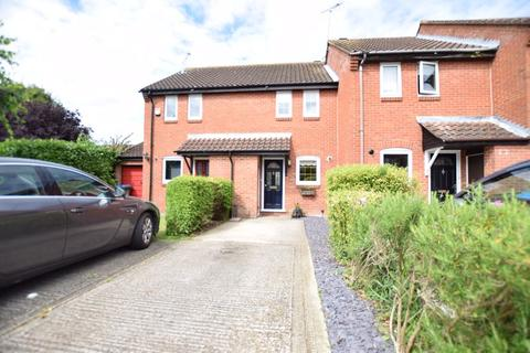 2 bedroom terraced house for sale - Langstone Close, Aylesbury