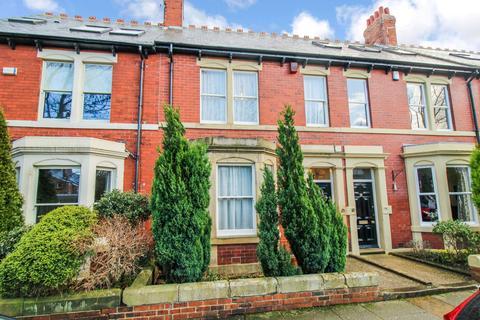 4 bedroom terraced house to rent - Albury Road, Newcastle upon Tyne, Tyne and Wear, NE2 3PE