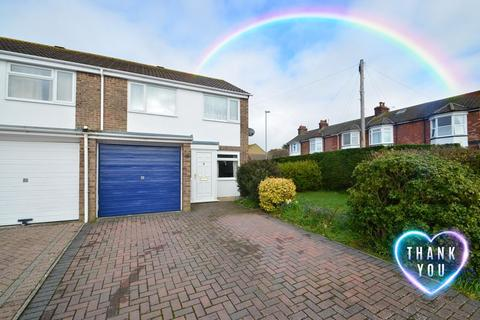 3 bedroom terraced house for sale - GENEROUS SIZED CORNER PLOT FAMILY HOME OFFERED TO THE MARKET WITH NO ONWARD CHAIN.
