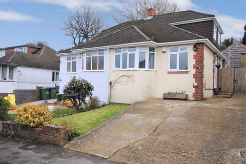 3 bedroom semi-detached bungalow for sale - Gainsford Road, Bitterne