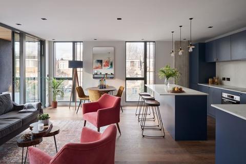 2 bedroom apartment for sale - 5D Eden House, N8