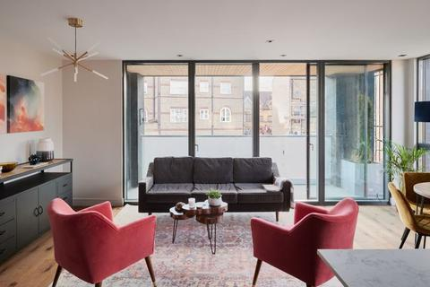 2 bedroom apartment for sale - Apartment B, Eden House, N8
