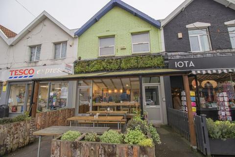 Cafe for sale - Gloucester Road, Bristol