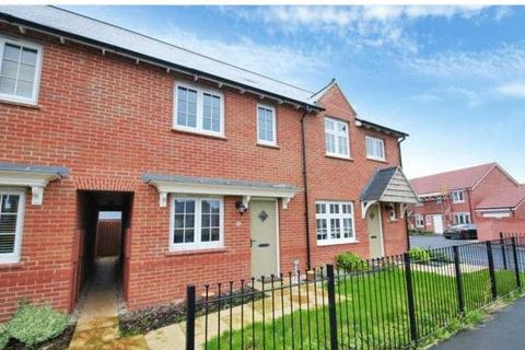 3 bedroom terraced house for sale - Hardys Road, Taunton
