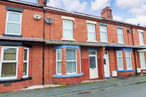 2 bedroom terraced house for sale - Mount Road, Rhyl