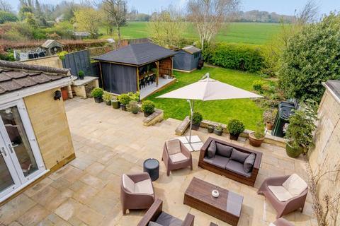 3 bedroom detached house for sale - The Parklands, Chippenham