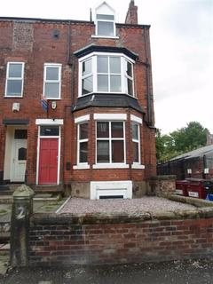 6 bedroom house share to rent - Booth Avenue, Fallowfield, Manchester