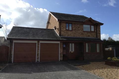 4 bedroom house for sale - Ffordd Gwylan Bach, Harlech