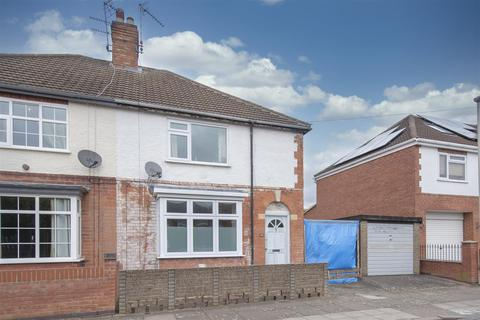 2 bedroom semi-detached house for sale - Sheridan Street, Leicester