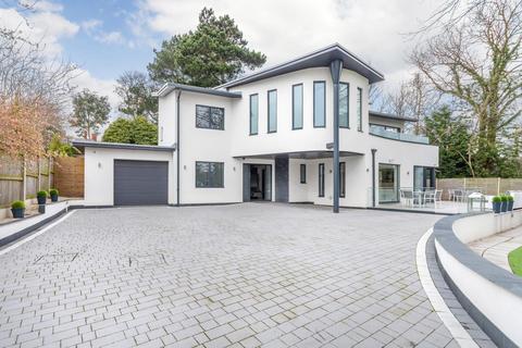 4 bedroom detached house for sale - Welney Close, Mickleover, Derby