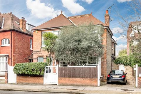 4 bedroom detached house for sale - Bath Road, London, W4