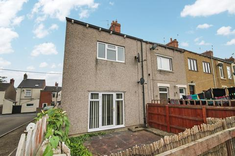 2 bedroom end of terrace house for sale - West View, Hunwick,