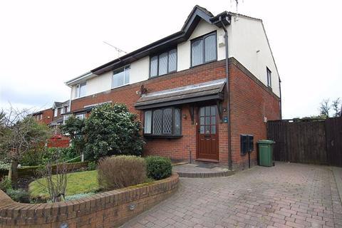 3 bedroom semi-detached house for sale - Thornbeck Avenue, Hightown, Liverpool