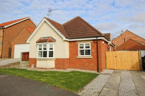 3 bedroom detached bungalow for sale - The Orchard, Leven, Beverley