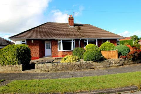 2 bedroom semi-detached bungalow for sale - Draycote Crescent, Darlington