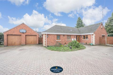 4 bedroom detached bungalow for sale - Birchfield Gardens, Birchfield Road, Coundon,  Coventry