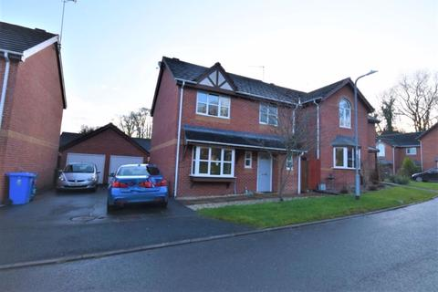 3 bedroom house to rent - The Oaks, Wrexham