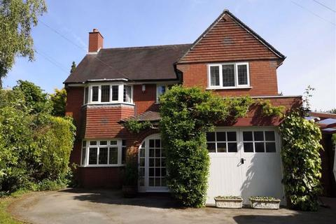 4 bedroom detached house for sale - Oulton Road, Stone