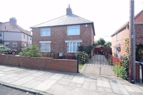 3 bedroom semi-detached house to rent - Lilac Avenue, South Shields