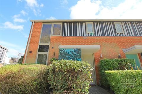 3 bedroom end of terrace house for sale - Canopy Lane, Newhall