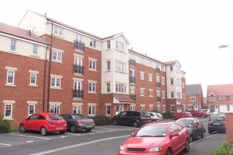 2 bedroom flat to rent - Appleby Close, Darlington