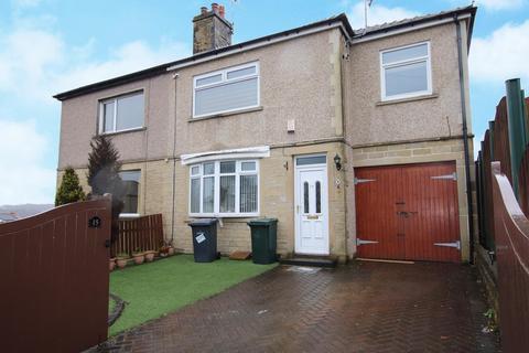 4 bedroom semi-detached house for sale - Victoria Avenue, Eccleshill, Bradford