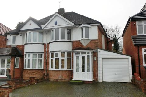 3 bedroom semi-detached house for sale - Acheson Road, Hall Green, Birmingham