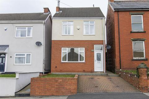3 bedroom detached house for sale - Storforth Lane, Hasland, Chesterfield