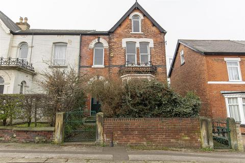 5 bedroom semi-detached house for sale - Cromwell Road, Chesterfield