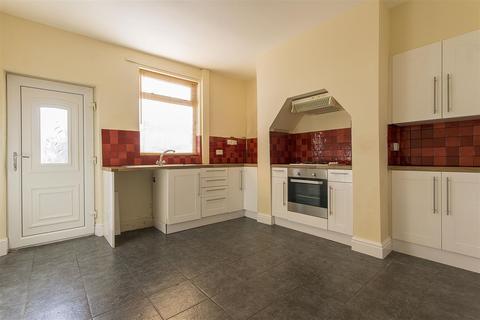 2 bedroom terraced house for sale - St. Helens Street, Stonegravels, Chesterfield