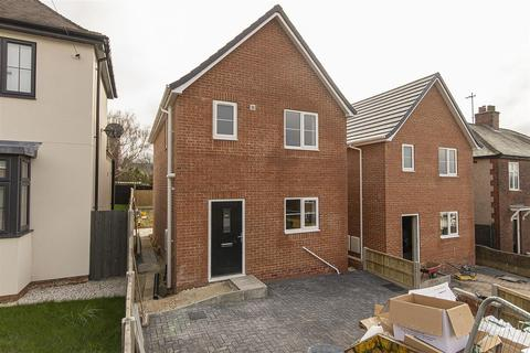 3 bedroom detached house for sale - Cavendish Street North, Old Whittington, Chesterfield
