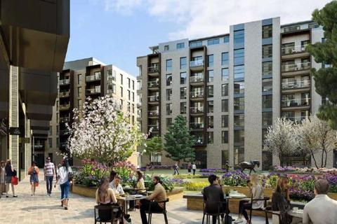 2 bedroom apartment for sale - 250 City Road, London