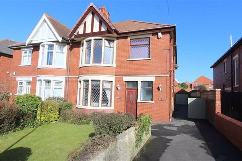 3 bedroom semi-detached house for sale - Newbury Road, Lytham St. Annes, Lancashire