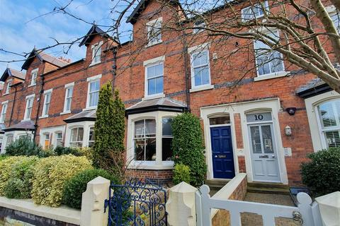 5 bedroom terraced house for sale - Cecil Street, Lytham