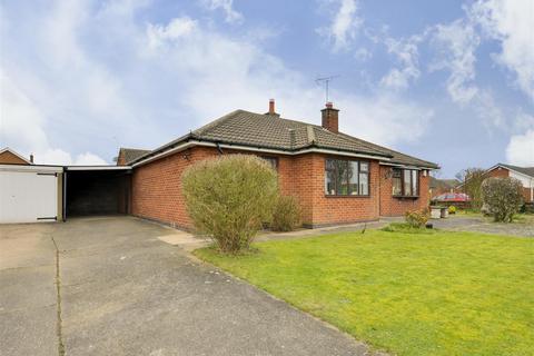 3 bedroom detached bungalow for sale - Moor Road, Calverton, Nottinghamshire, NG14 6FW