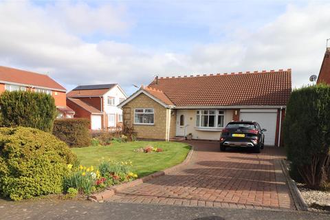 2 bedroom detached bungalow for sale - Chaffinch Court, Ashington