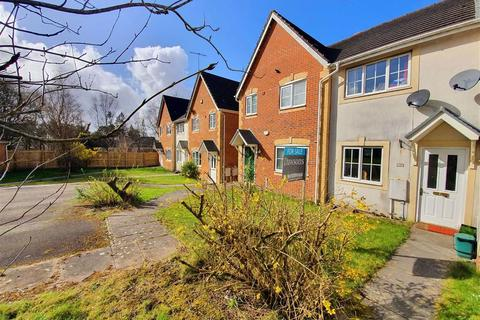 2 bedroom terraced house for sale - Tro Tircoed, Tircoed Forest Village, Swansea