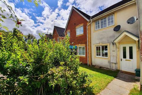 2 bedroom terraced house for sale - Tro Tircoed, Tircoed Forest Village, Swansea
