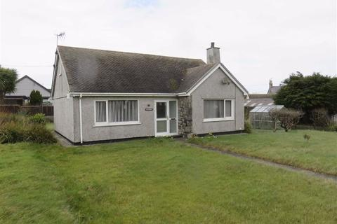 2 bedroom detached bungalow for sale - Ffordd Y Felin, Cemaes, Isle Of Anglesey