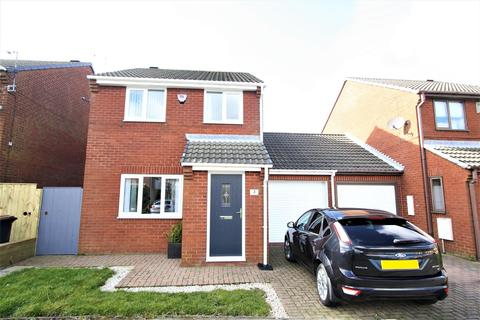 3 bedroom link detached house for sale - St. Pauls Road, Trimdon Colliery, Trimdon Station