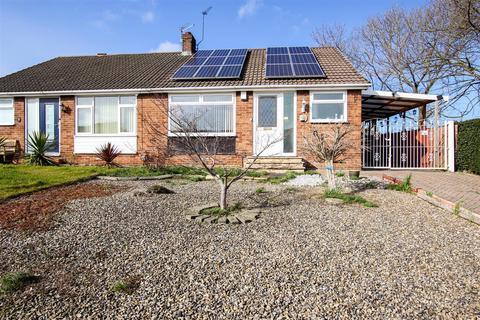 2 bedroom semi-detached bungalow for sale - Dorset Drive, Darlington