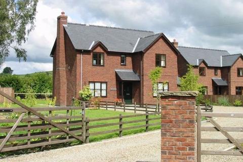 3 bedroom detached house to rent - Llandrindod Wells, Powys