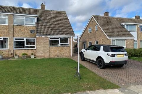 3 bedroom semi-detached house for sale - Runswick Avenue, Middlesbrough