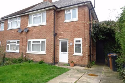 3 bedroom semi-detached house for sale - Barrie Road, Hinckley
