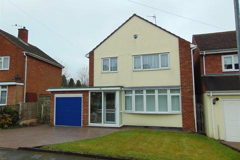 3 bedroom detached house for sale - Simmonds Way, Shire Oak