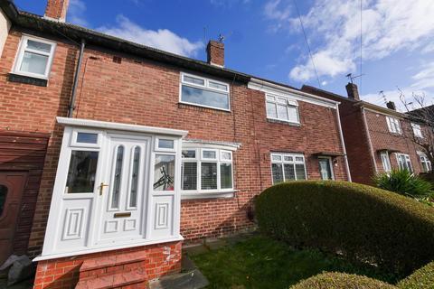 2 bedroom terraced house for sale - Agar Road, Farringdon, Sunderland