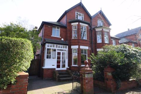 5 bedroom semi-detached house for sale - Chandos Road South, Chorlton, Manchester, M21