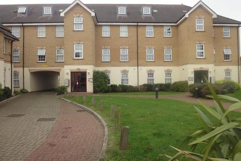 2 bedroom apartment to rent - Tollgate Court, London Road, Dunstable, Bedfordshire, LU6 3DF