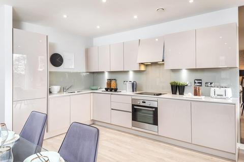 2 bedroom apartment for sale - Plot 217, St Pier Court at Upton Gardens, 1 Academy House, Thunderer Street, LONDON E13