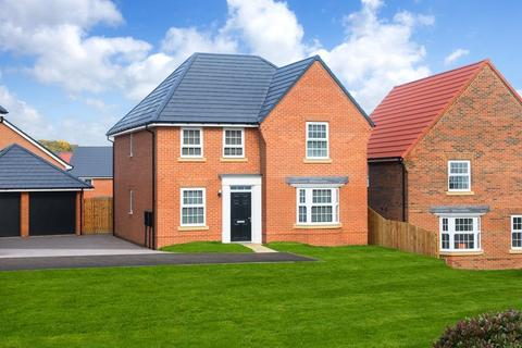 4 bedroom detached house for sale - Plot 43, Holden at Cherry Tree Park, St Benedicts Way, Ryhope, SUNDERLAND SR2